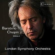 Adolfo Barabino - Chopin 4