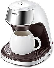 ماكينة تحضير القهوة كونكا اسبرسو كوفي إسبرسو الكابتشينو شاي لاتيه متعدد الاستخدامات موديل -KCF-CS2