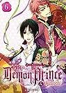 The Demon Prince & Momochi, tome 6 par Shouoto