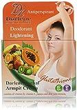 GLUTATHIONE,Armpit Underarm WHITENING Lightening Cream, AsiA