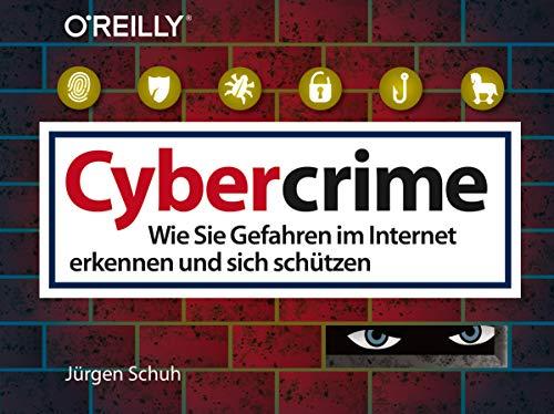 Cybercrime: Wie Sie Gefahren im Internet erkennen und sich schützen (Querformater)