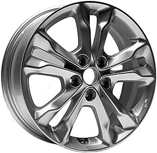 "Dorman 939-617 Aluminum Wheel (17x6.5""/5x114.3mm)"