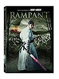 Rampant [Edizione: Stati Uniti] [Italia] [DVD]