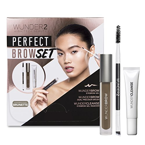 Perfect Brow Set Sopracciglia