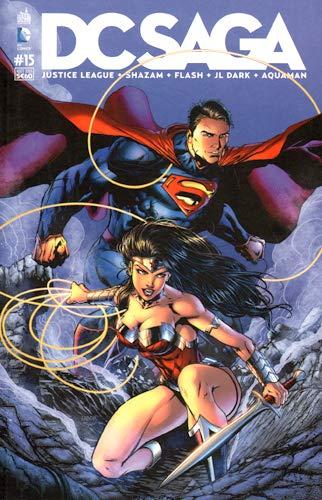DC Saga, nº15
