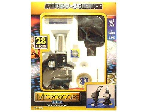 Microscope Set 28 Pieces