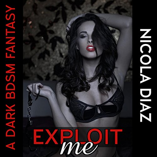 Exploit me!  By  cover art
