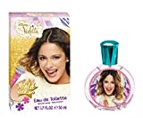 Violetta Eau de Toilette Disney - 50 ml