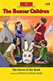 The Secret of the Mask (The Boxcar Children Mysteries Book 110) (English Edition)