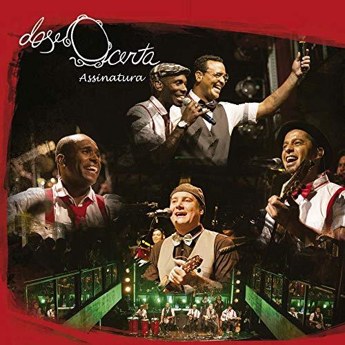 Grupo Dose Certa - Assinatura (Ao Vivo) [CD]