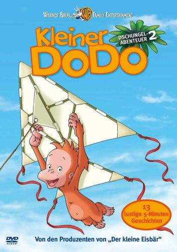 Dodo - Abenteuer im Dschungel Teil 2