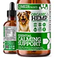 MediPaws® Hemp Oil For Dogs | Natural Organic Hemp Oil Drops For Dogs | Pet Hemp Oil Supports & Maintains Healthy Joints, Skin & Wellbeing | Omega 3 6 9 | High Strength 50,000mg | 50ml