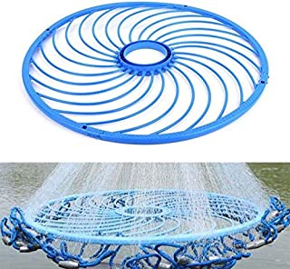 ABL Perfect Circle Net Thrower - Ez Throw cast net