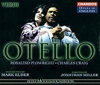 Otello (2001-10-23)