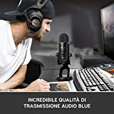 Immagine 2 blue microphones yeti professional multi