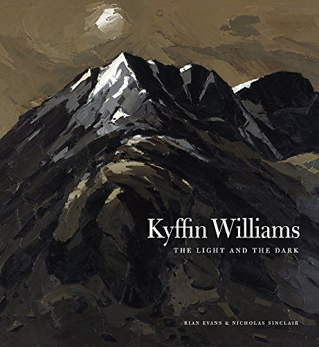Image of Kyffin Williams: The Light and The Dark