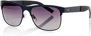 Hawk Unisex-Yetişkin Güneş Gözlükleri HW 1389 03, Lacivert, 54