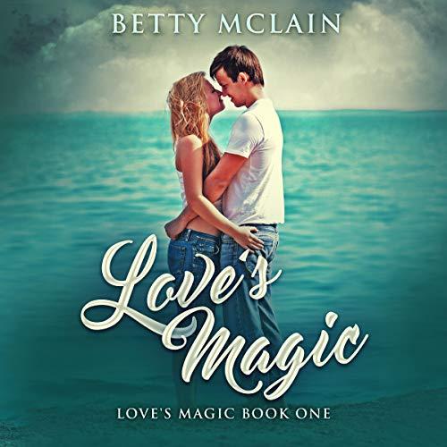 Love's Magic audiobook cover art