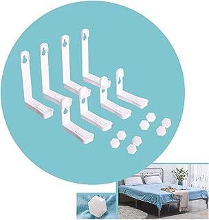 Best fitted sheet mattress clips Reviews