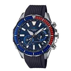 [カシオ] 腕時計 オシアナス ダイバーズウォッチ CACHALOT Bluetooth搭載 電波ソーラー ダイビングログ OCW-P2000C-2AJF メンズ