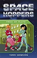 Panic on Pluto (Space Hoppers)