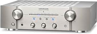 Marantz プリメインアンプ ハイレゾ音源対応/USB-DAC シルバーゴールド PM-7005/FN