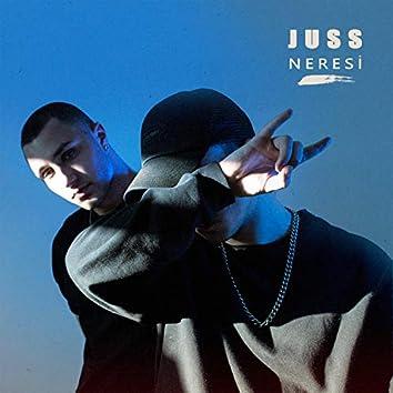 Neresi (feat. Juss P)