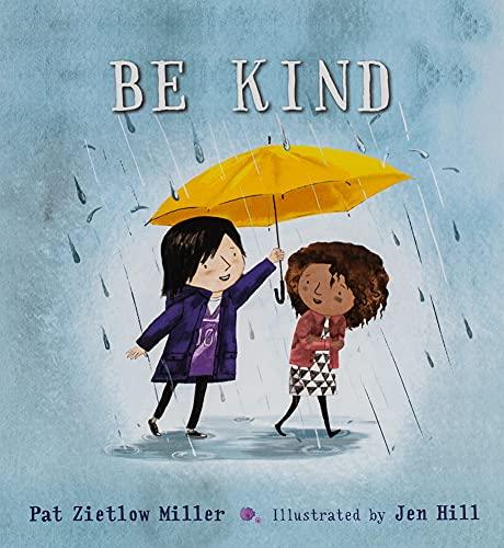 Be Kind (Be Kind, 1)