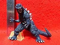 究極大怪獣/ゴジラ 2004 ファイナルウォーズ 青背びれ/フィギュア