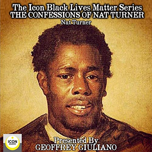 The Confessions of Nat Turner cover art