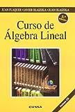 Curso de álgebra lineal (Incluye CD)