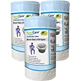 SaniCare Commode Liners - Value Pack - 150...