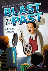 Disney's Dream - Walt Disney Unit Study