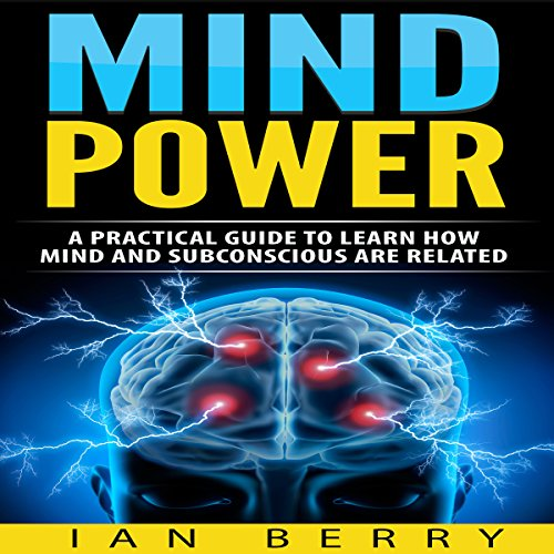 Mind Power audiobook cover art