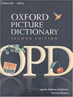Oxford Picture Dictionary: English/Urdu