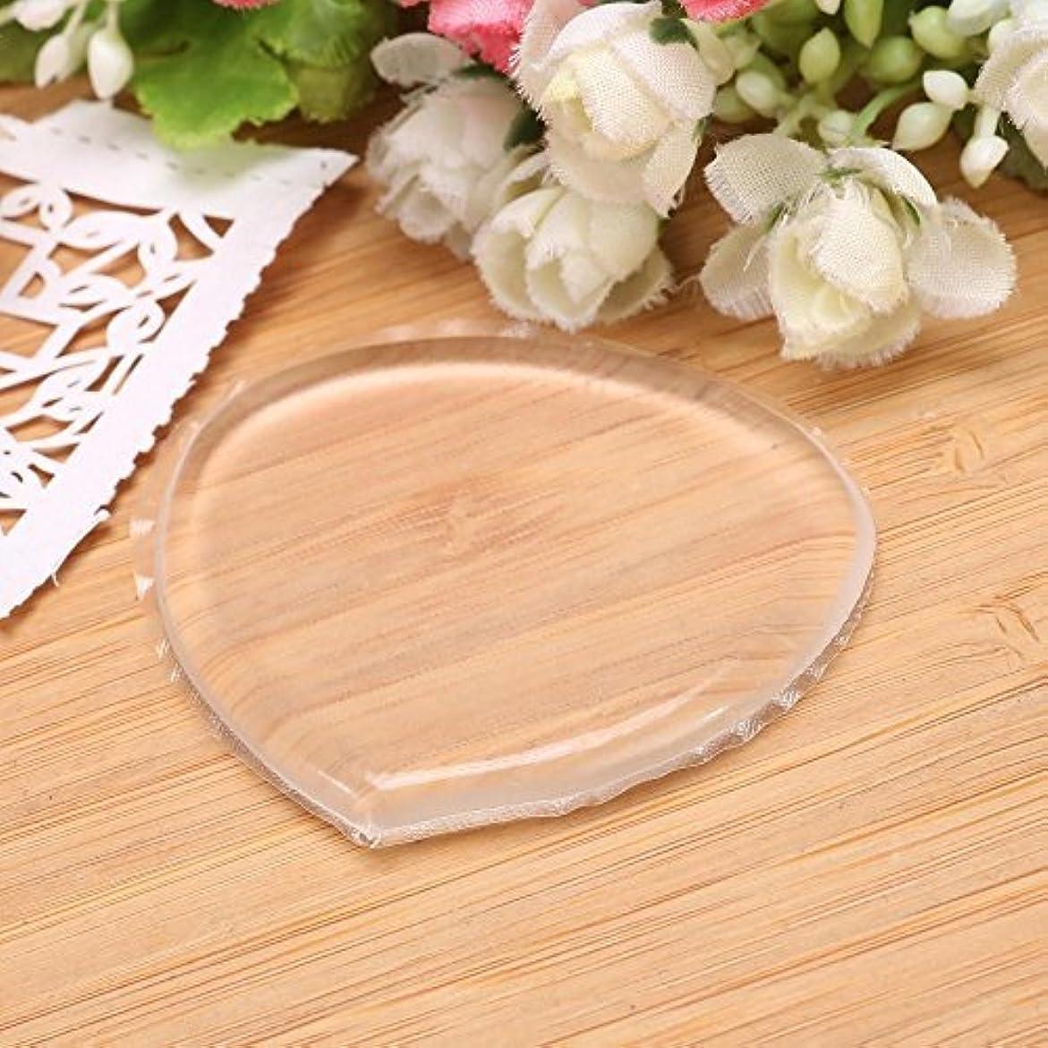 シリコーンゲルパウダーファンデーションクリーム化粧クリーム化粧品bbパフ