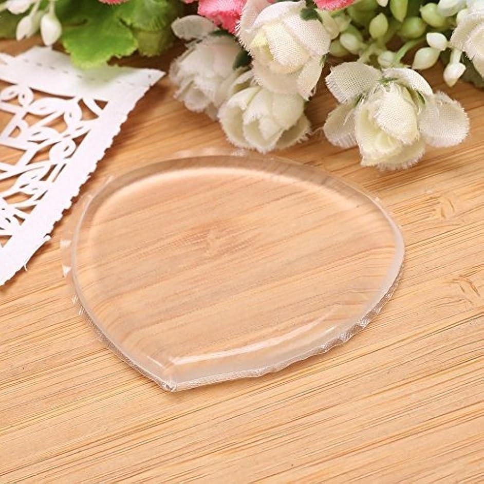 液体符号富シリコーンゲル化粧品化粧クリームファンデーションクリームパウダーパフ