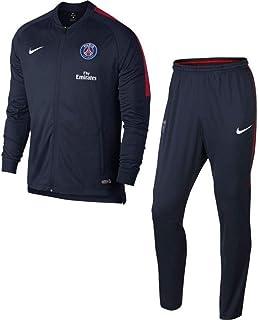 784d62737a189 Nike Paris St-Germain Dri-fit Squad Survetements Homme
