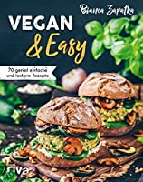 Vegan & Easy: 70 genial