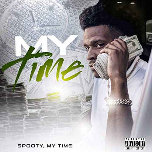 My Time [Explicit]