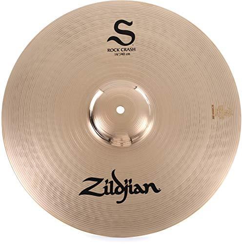 "Zildjian 16"" S Rock Crash"