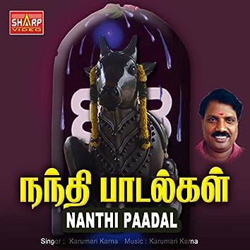 Nanthi Paadal