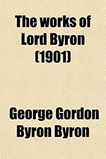 The Works of Lord Byron (Volume 12)