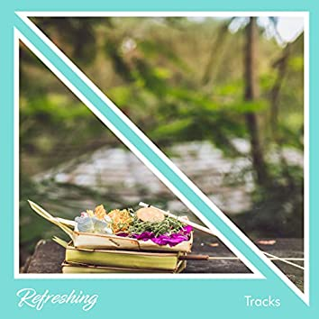 #18 Refreshing Tracks for Spa & Relaxation