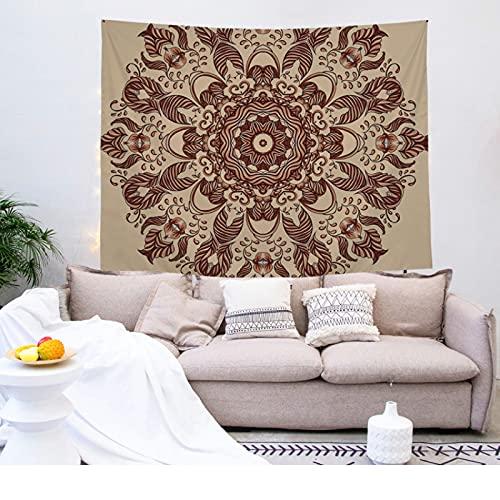 NHhuai Tapisserie Wandbehang Wandteppich, Dekotuch/Tagesdecke Schlafzimmer Dekoration Wandteppich Home Druck