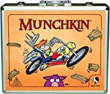 Pegasus Spiele 17161G Munchkin Sammlerkoffer
