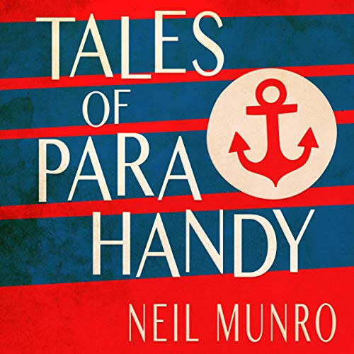 Tales of Para Handy cover art