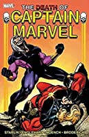 The Death of Captain Marvel (The Death of Captain Marvel, 1)