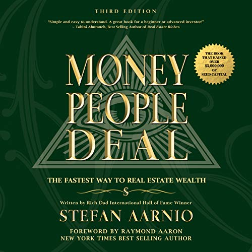 Money People Deal: The Fastest Way to Real Estate Wealth audiobook cover art