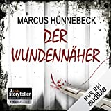 Der Wundennäher - Marcus Hünnebeck